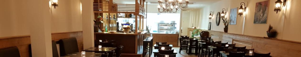 Restaurant La Casa